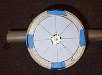 Name: Bobcat Motor 3 Shimmed To Center.jpg