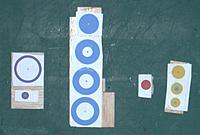 Name: Bobcat Spinner 4 Templates Glued To Wood.jpg