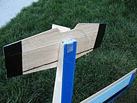 Name: taped on tail-underside.jpg