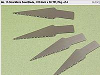 Name: MicroMark Saw Blades.jpg