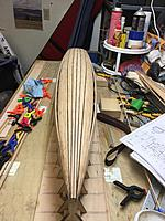 Name: IMG_7535.jpg Views: 59 Size: 542.3 KB Description: Now the hull appears