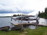 Name: 100_5907.JPG Views: 300 Size: 54.8 KB Description: Float plane, Cessna Caravan