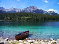 Name: IMGP0020.jpg Views: 182 Size: 70.1 KB Description: Lake Patricia (just outside of Jasper)