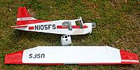 Name: Bush-Hawk_post-crash.jpg Views: 127 Size: 171.5 KB Description: Bush Hawk damage