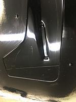 Name: 2112DEC3-F854-4718-88F6-1DCF32CF0C6A.jpg Views: 39 Size: 239.2 KB Description: Nice detail on the rudder Brian!