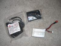Name: CIMG3076.jpg Views: 103 Size: 122.8 KB Description: Battery, balance charger, ac adapter