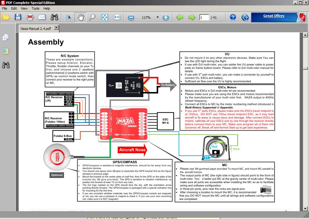 a5301145 249 Naza Wiring Diagram?d\=1352822453 naza wiring diagram dji phantom 2 \u2022 free wiring diagrams life  at n-0.co