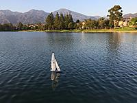 Name: Beautiful Sailing in So Cal..JPG