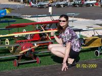 Name: Amanda likes biplanes.jpg Views: 280 Size: 133.6 KB Description: Amanda likes biplanes