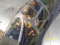 Name: P-38 Pilot.jpg Views: 261 Size: 65.0 KB Description: Nice P-38 Pilot