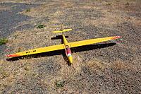 Name: DSC_6952.jpg Views: 41 Size: 3.24 MB Description: Pretty yellow plane