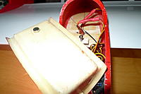 Name: P1050464.jpg Views: 104 Size: 121.1 KB Description: Magnet on cockpit and mating screw