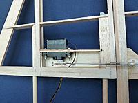 Name: Rudder Servo.jpg Views: 261 Size: 143.4 KB Description: Rudder servo