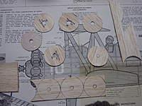 Name: Building the motor mount.jpg Views: 445 Size: 106.5 KB Description:
