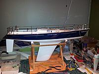 Name: 20121204_194814 (Medium).jpg Views: 182 Size: 150.7 KB Description: In dry dock!