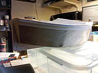 Name: 20121220_182610 (Medium).jpg Views: 43 Size: 127.9 KB Description: From the stern