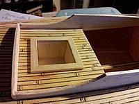 Name: 20121220_182628 (Medium).jpg Views: 44 Size: 150.8 KB Description: Cabin glued and sanded