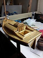 Name: 20130210_090426 (Medium).jpg Views: 39 Size: 72.8 KB Description: View with mast in place.