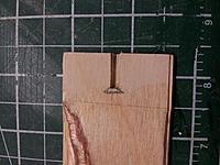 Name: 20130210_092900 (Medium).jpg Views: 29 Size: 159.0 KB Description: Cut out with a combo of sharp knife and Dremel tool.