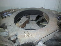 Name: 20130528_212233.jpg Views: 151 Size: 168.6 KB Description: This large lump of steel looks suspiciously familiar... Could it be... nah...