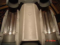 Name: LX A-10 Aluninumized Ducting 001.JPG