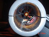 Name: LX A-10 Aluninumized Ducting 012.JPG Views: 112 Size: 144.9 KB Description: