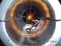 Name: LX A-10 Aluninumized Ducting 017.JPG Views: 117 Size: 155.2 KB Description: