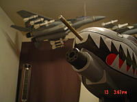 Name: LX A-10 Various pics of nose and canopy eject 003.JPG Views: 118 Size: 160.8 KB Description: