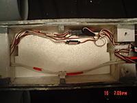 Name: LX A-10 wing saddle reinforcement 010.JPG Views: 115 Size: 161.1 KB Description: