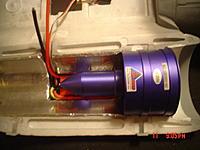 Name: LX A-10 72mm DPS EDF Install 002.JPG Views: 118 Size: 156.8 KB Description: