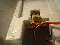 Name: LX A-10 72mm DPS EDF Install 008.JPG Views: 112 Size: 155.3 KB Description: