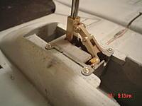 Name: LX A-10 DSR Retracts installed 001.JPG Views: 139 Size: 149.9 KB Description: