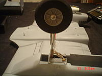 Name: LX A-10 DSR Retracts installed 002.JPG Views: 162 Size: 163.6 KB Description: