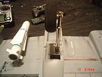 Name: LX A-10 DSR Retracts installed 008.JPG Views: 131 Size: 151.3 KB Description: