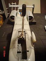 Name: LX A-10 DSR Retracts installed 012.JPG Views: 169 Size: 169.8 KB Description: