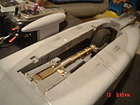 Name: LX A-10 DSR46 Retracts installed 005.JPG Views: 135 Size: 159.2 KB Description: