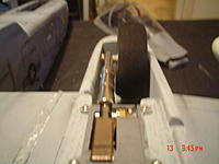 Name: LX A-10 DSR46 Retracts installed 006.JPG Views: 97 Size: 165.3 KB Description: