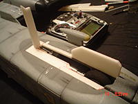 Name: LX A-10 1st stage of Gear door Mod 004.JPG Views: 106 Size: 155.5 KB Description: