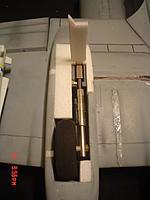 Name: LX A-10 1st stage of Gear door Mod 007.JPG Views: 113 Size: 157.9 KB Description: