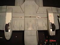 Name: LX A-10 1st stage of Gear door Mod 010.JPG Views: 111 Size: 158.9 KB Description: