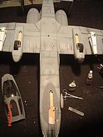 Name: LX A-10 Balsa main gear doors 014.JPG Views: 121 Size: 168.1 KB Description: