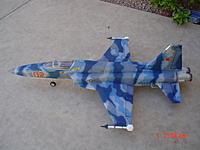 Name: My F-5E repainted enhanced.jpg Views: 145 Size: 132.1 KB Description: