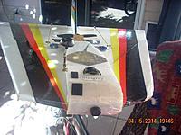 Name: StingRay FPV 2 41514.JPG Views: 13 Size: 215.6 KB Description: