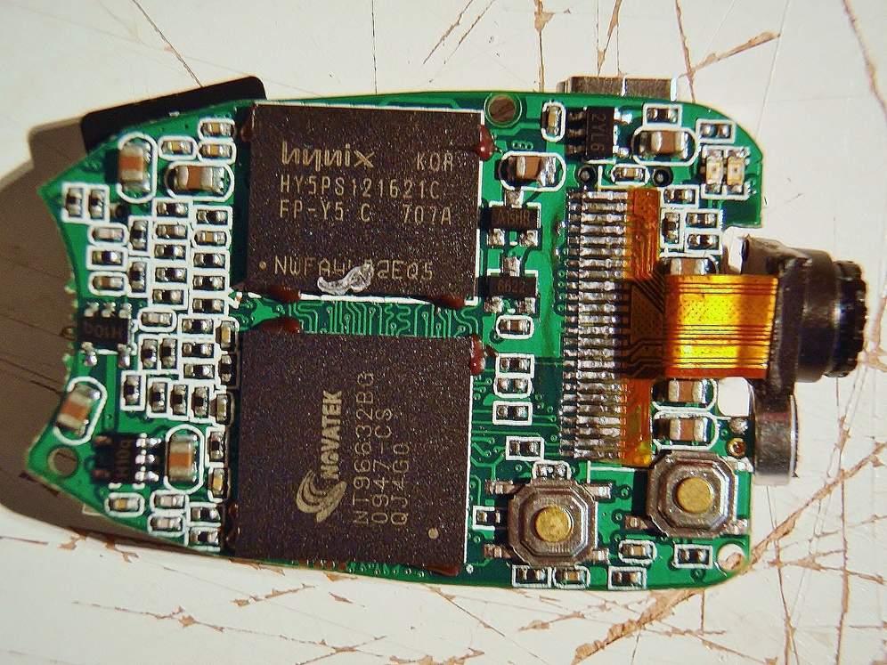 Name: P1130002.jpg Views: 9,163 Size: 137.5 KB Description: Camera (v1) Circuit Board - video processor side