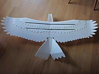 Name: AssembledBird.jpg Views: 216 Size: 115.8 KB Description: