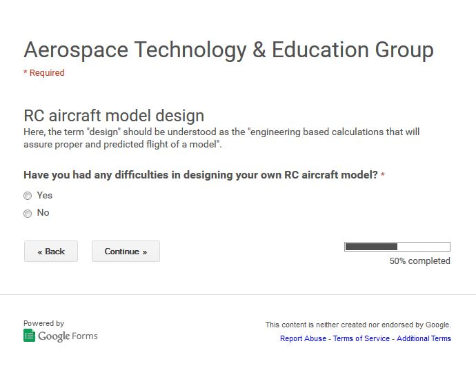 Innovation on RC aircraft modeling - Page 2 - RC Groups