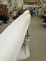 Name: 20191004_231308.jpg Views: 19 Size: 3.86 MB Description: Fwd fuselage section is taking shape!