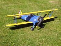 Name: Guillows Stearman, E-flight..jpg Views: 934 Size: 247.2 KB Description: