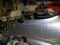 Name: 100_0295.jpg Views: 239 Size: 150.4 KB Description: new pilot & headrest