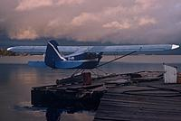 Name: J 3 at float dock.jpg